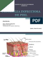 Infecciones de Piel