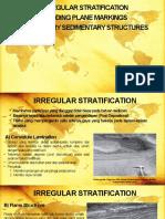 Irregular Strat-beds Mar