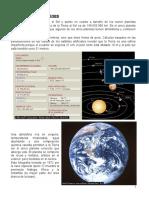 ANEXO III Breve Reseña Sobre La Tierra