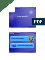 04 Transformadores Monofásicos y Trifásicos