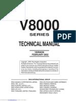 v8000 Series