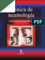 Clinica de Neumologia - Francisco Pascual Navarro Reynoso