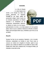 Biografia Filosofos #2 Platon-Aristoteles