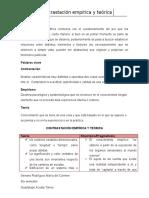 CONTRASTACIÓN EMPÍRICA Y TEÓRICA.docx