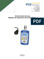 Manual Serie Pce Tg 1xx n