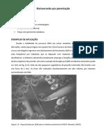 Eletroerosão - Aplicações
