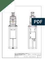 6-Vista Frontal y Trasera Troqueladora
