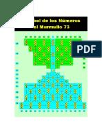 M-73 El Árbol de los Números, Manuel Susarte