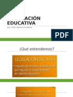Legislación-EDUCTV.pptx