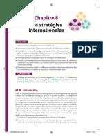 Stratégique 10e - Chapitre 8
