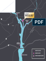 DC Regional Water Taxi Map
