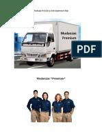 Premium Mudanzas