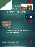 Terapia Del Perdón y Reconciliación