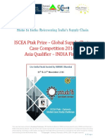 Ptak India 2016 Make in India Case Study