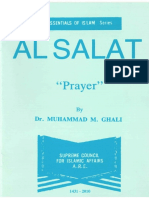 Islamic English Feqh Salah