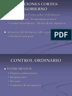 Tema 6 Relaciones_cortes-gobierno