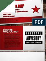 Muzica Rap