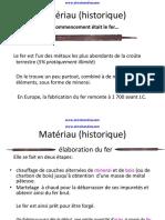 1-materiaux-historique