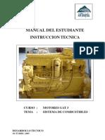 Fuel System - Antamina Manual