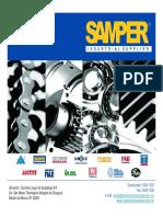 Catalogo Samper