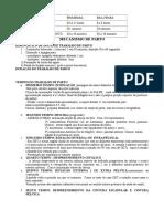 [Resumo]Mecanismo e Assitencia Parto