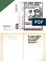 El Marx Tardío