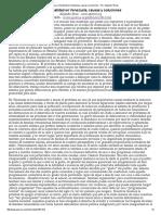 La Criminalidad en Venezuela, Causas y Soluciones - Por_ Alejandro Rivas