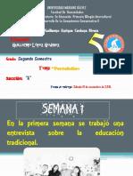 Portafolio Desarrollo De La Competencia Comunicativa II