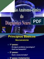 Principios Basicos Do Diag Neurologico