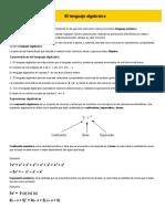 El lenguaje algebraico.docx