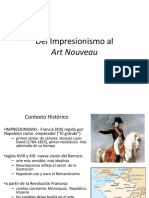 Impresionismo Art Nouveau 2(1)