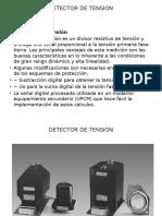 Vi20-Carlos Chavez-Detector de Alta