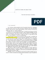 Dos Gramaticas Pames Del Siglo XVII