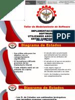 15-16va Semana Implementacion Software Utilizando Asociaciones Entre Ocmponentes Ffaa