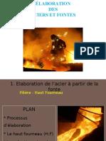 Elaboration Des Aciers2