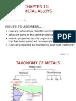 Mech227 l10 Metals