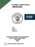 Lembar Kerja Praktikum Biologi 2016 - Fix