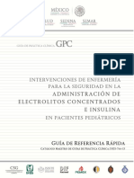 Gpc Electrolitos Gui Rapida