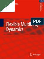 Bauchau-Flexible Multibody Dynamics