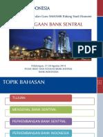Sesi 1- Kelembagaan-Bank Sentral-di Pekalongan
