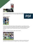 17 Reglas – Futbol