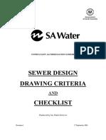 Sewer Design Handbook