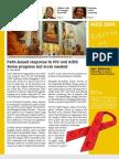 Aug 15 2006 Bullentin Ecumenical Advocacy Alliance Faith in Action