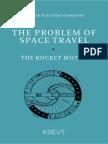 Noordung, Hermann (Potocnik) - The Problem of Space Travel