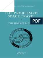 Noordung, Hermann (Potocnik) - The Problem of Space Travel