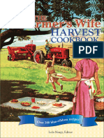 The Farmers Wife Cookbook