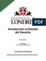 Intro Al Estudio Del Derecho