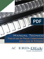 Manualacerodeck