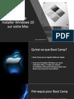 yassine zemih-installer windows sur votre mac