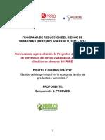 Proyecto Demostrativo PRRD (2) FINAL AJUSTADO